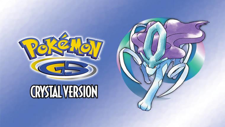 Pokemon Kristall, crystal und silber rom download
