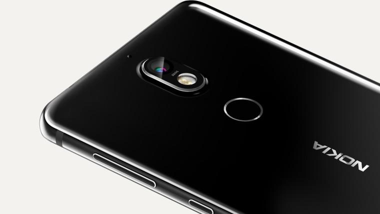 Nokia 7 Plus specs leaked: 6-inch display, 3 ZEISS lenses
