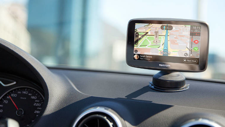 TomTom angers customers by scrapping updates for 66 sat-nav models