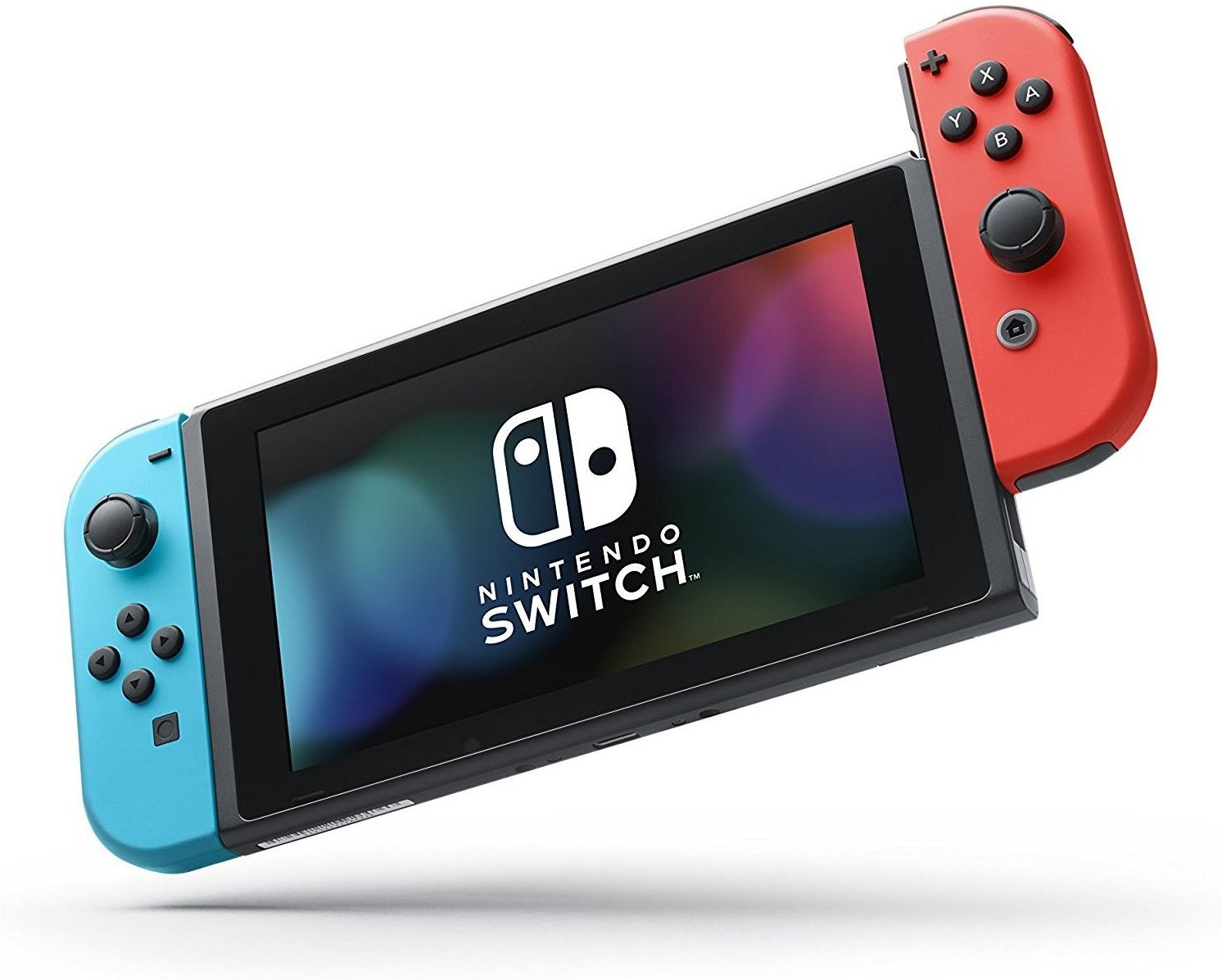 USITC Is Investigating Nintendo For Switch Patent Infringement