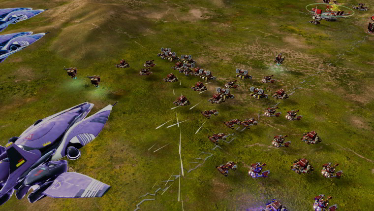 ashes of the singularity download free