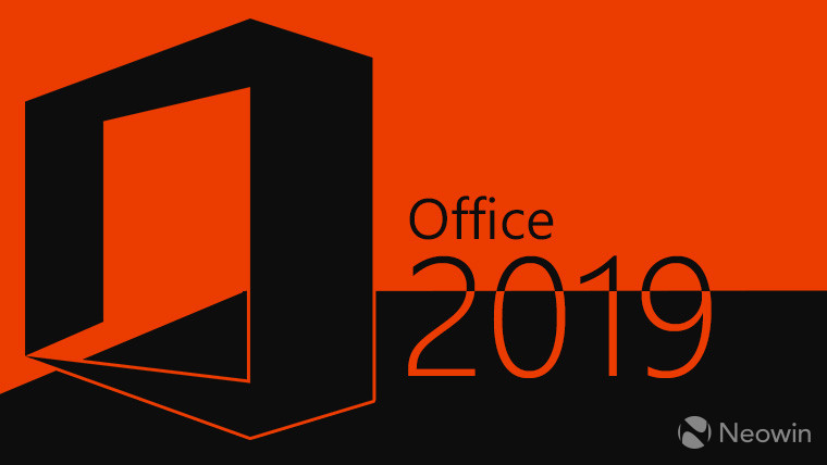 Microsoft Releases Office 2019 in Preview for Commercial Customers