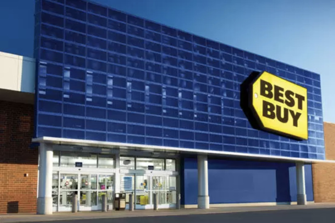 Best Buy to stop selling CDs, Target may be next
