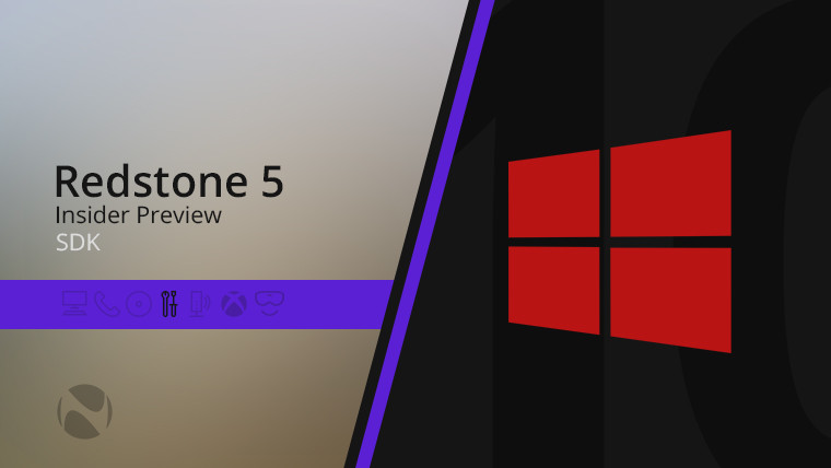 Windows 10 SDK Preview build 17682 is out with MSIX support - Neowin
