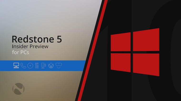 The likely Windows 10 October 2018 Update RTM build is now