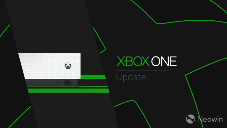 Xbox One November 2018 Update rolling out today with mouse