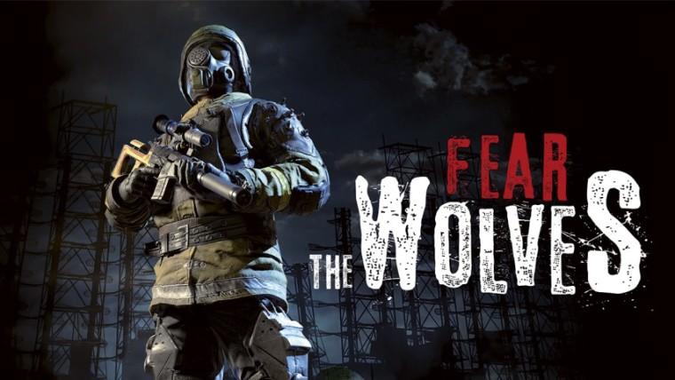 Fear the Wolves announced