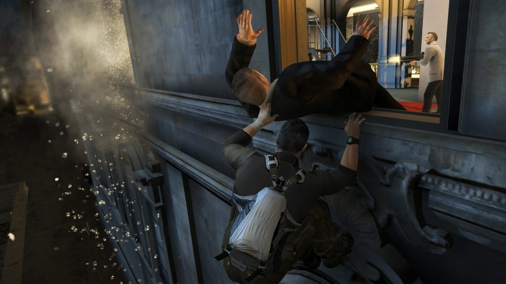 Splinter Cell: Conviction Heads to Xbox One Backwards Compatibility