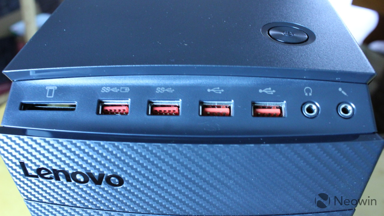 Lenovo Legion Y720 Tower review: A mid-range gaming PC for everyone
