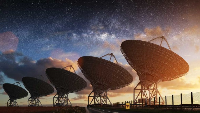 Search For Alien Life Stalled By Bitcoin, Other Cryptocurrency Mining