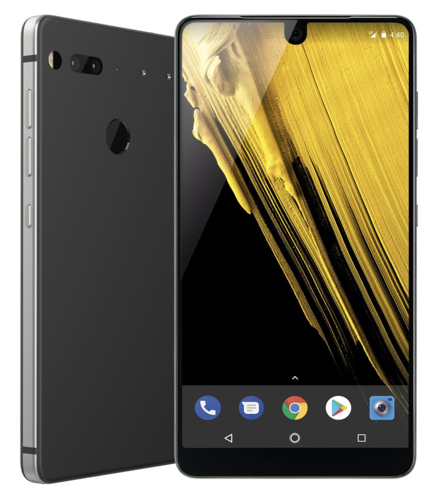 Essential Phone to come in three new, limited edition colors