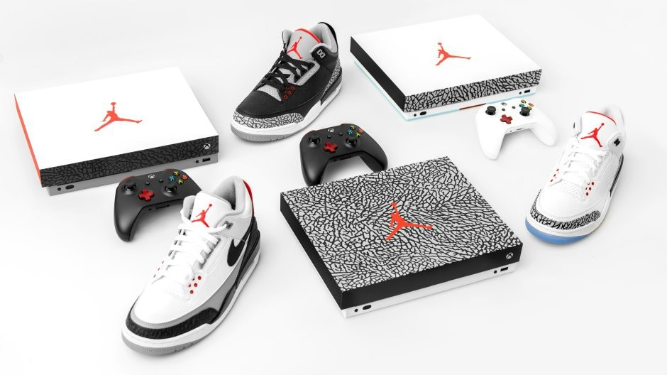 Although it has been 15 years since Jordan last dawned a jersey, his Jordan  Brand with Nike is one ...