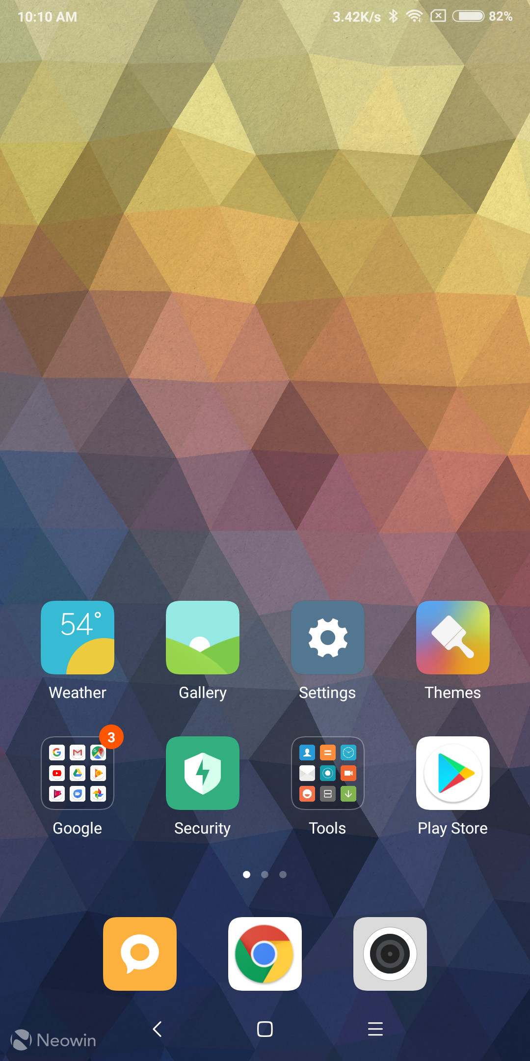 Xiaomi Mi MIX 2 review: A beautiful phone that you'll most