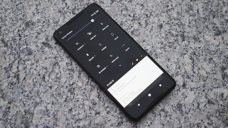 Dark Mode Could Finally Be Coming To Android P