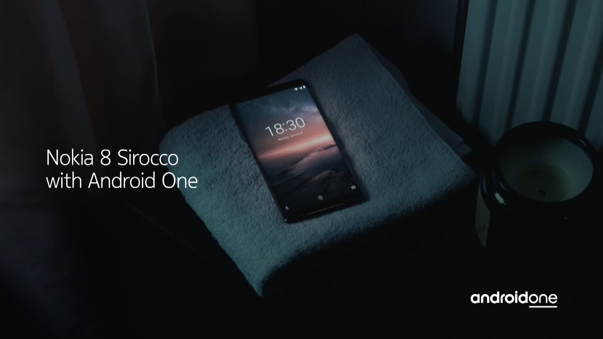 Nokia 8 Sirocco With Android One Announced Neowin