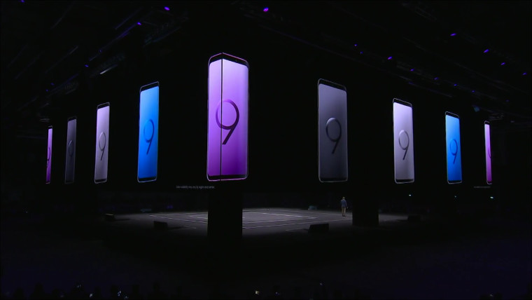 Image Source: Samsung Galaxy Unpacked Event