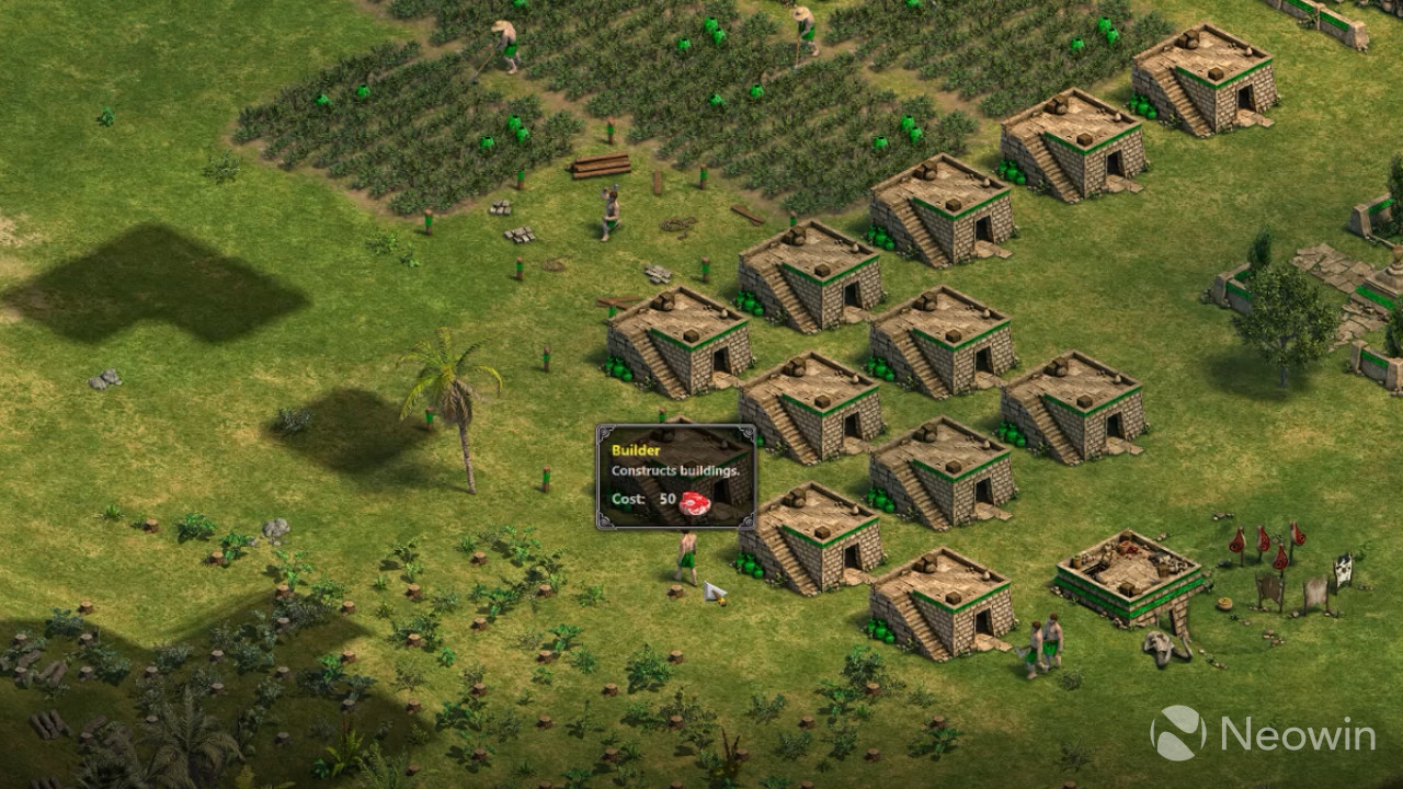 Aoe 4 news | Age of Empires 4 coming from Company of Heroes devs