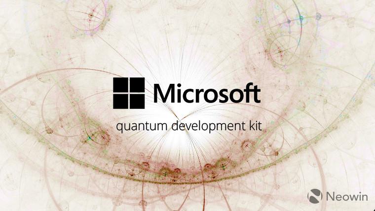 Microsoft's Quantum Development Kit comes to Mac and Linux