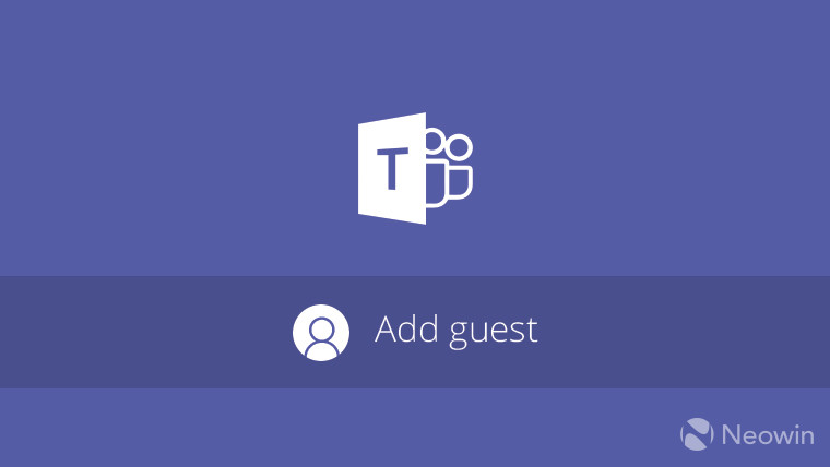 Microsoft Teams starting to roll out full guest access