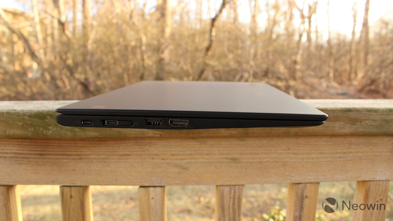 Lenovo ThinkPad X1 Carbon review: Still the best business