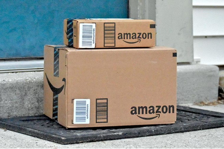 Amazon will now confirm package delivery with a picture
