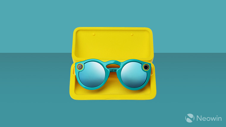 Snap reportedly working on new Spectacles, including two-camera version