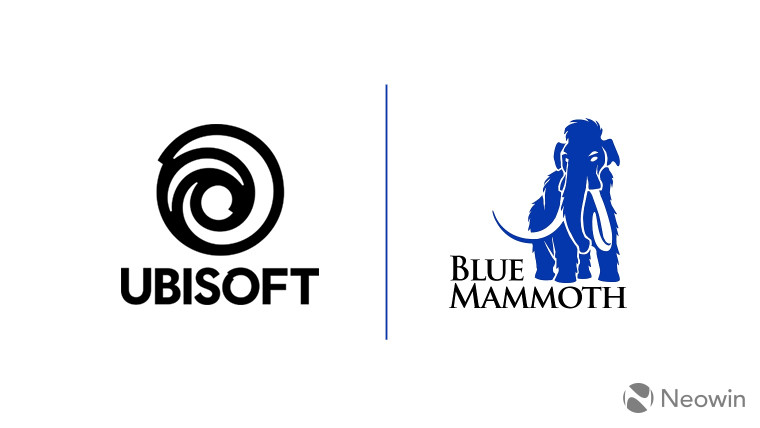 Brawlhalla developer Blue Mammoth Games is now owned by Ubisoft