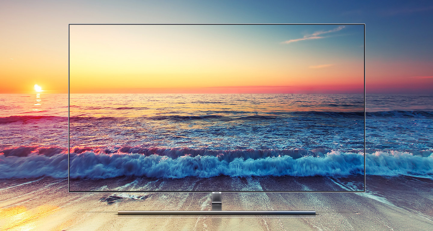 Samsung's 2018 QLED TV lineup will include Bixby to be smarter than ever before