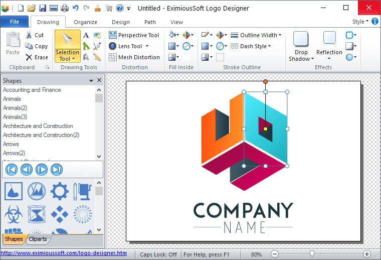 EximiousSoft Logo Designer Pro 3.87 - Neowin