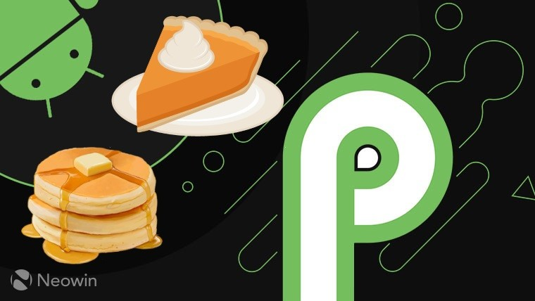 The first Android P release candidate is now available