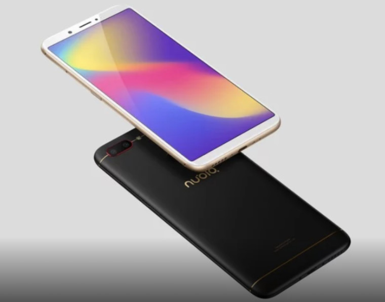 ZTE Nubia N3 smartphone with 5000mAh battery launched in China; Check specifications