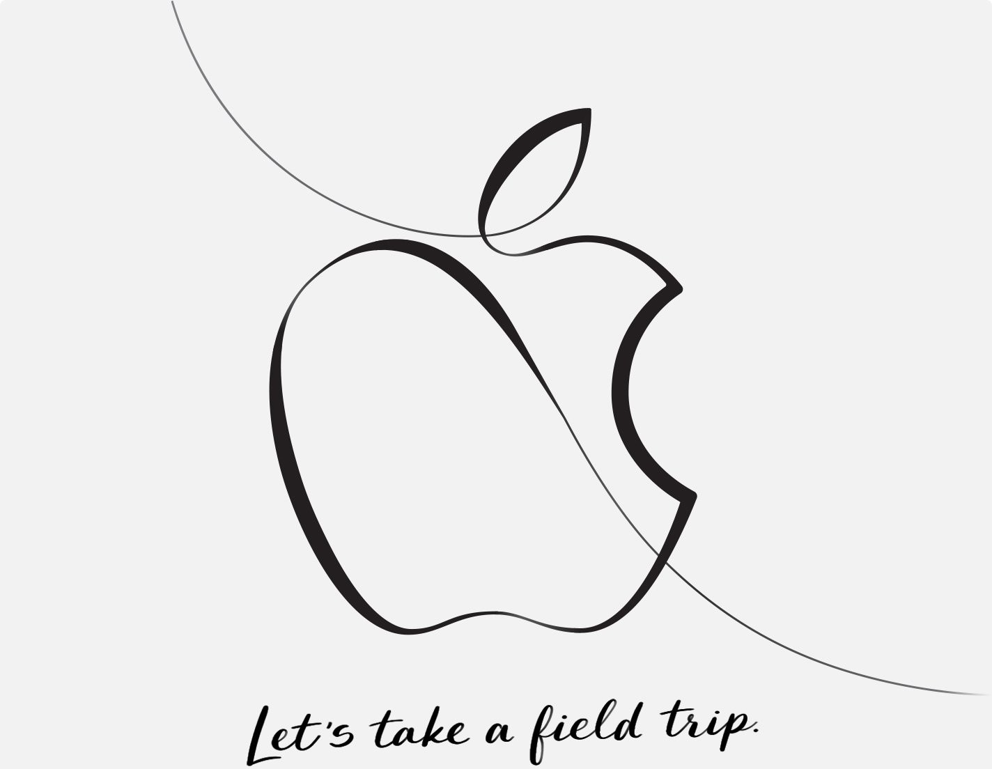 Apple announces March 27th education-focused event in Chicago