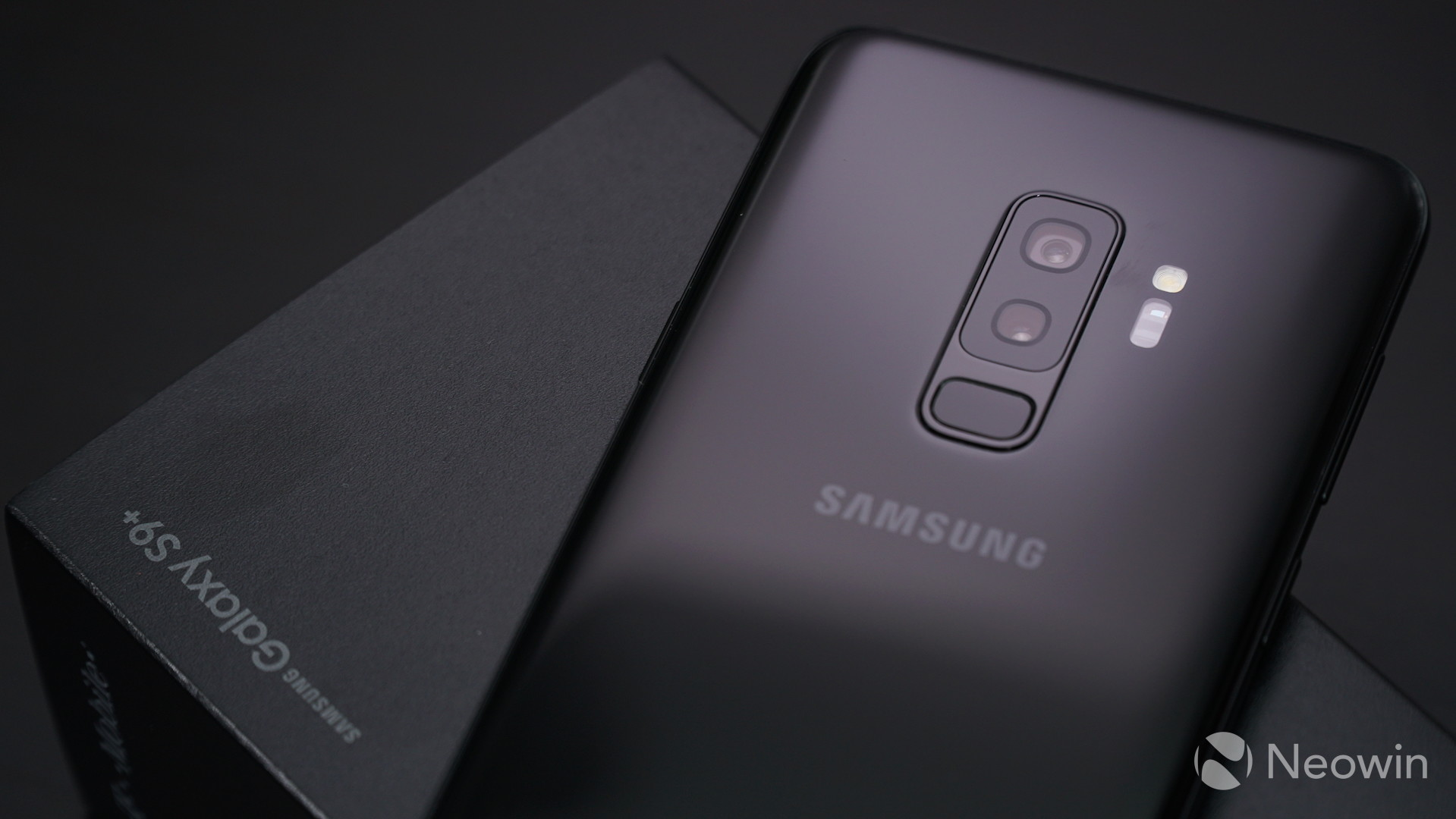 Samsung Galaxy S9+ review: Greater than the sum of its parts - Neowin