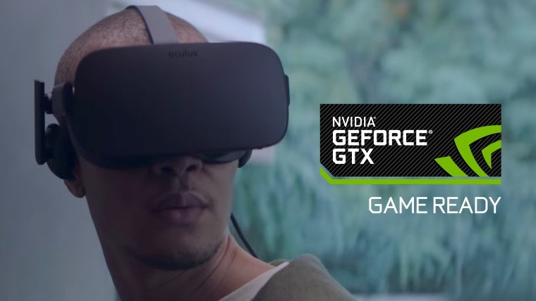 Nvidia says a fixed driver is on the way for the Oculus Rift