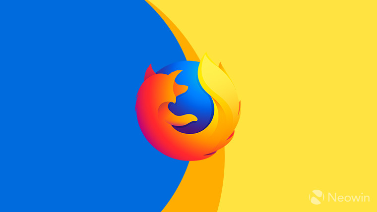 Firefox 69 officially due tomorrow but you can grab the