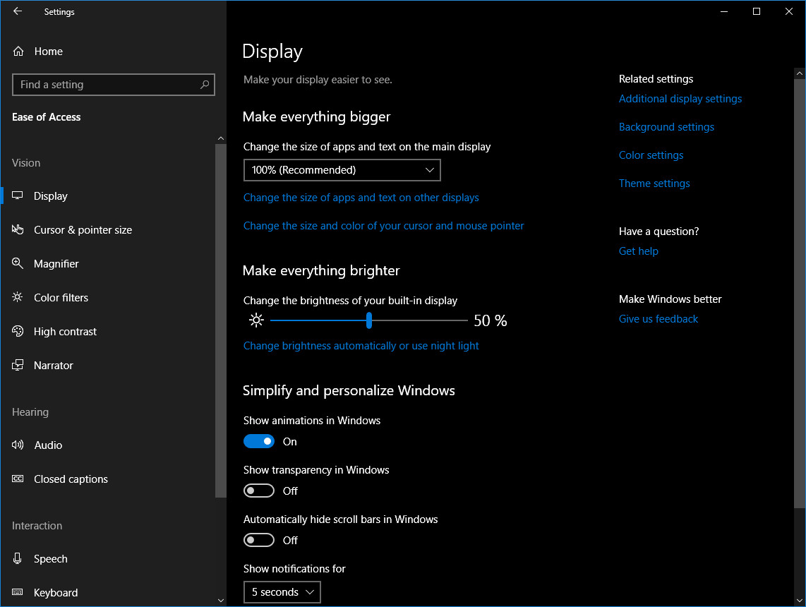 Windows 10 feature updates offline downtime down to 30 minutes