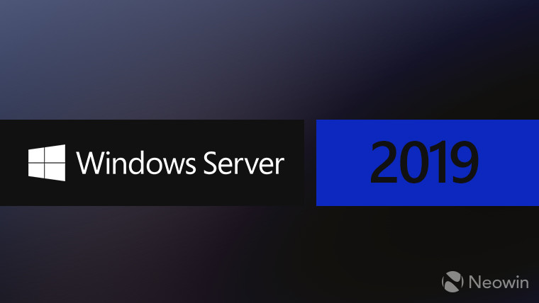 Windows Server 2019 Essentials will be the last such edition
