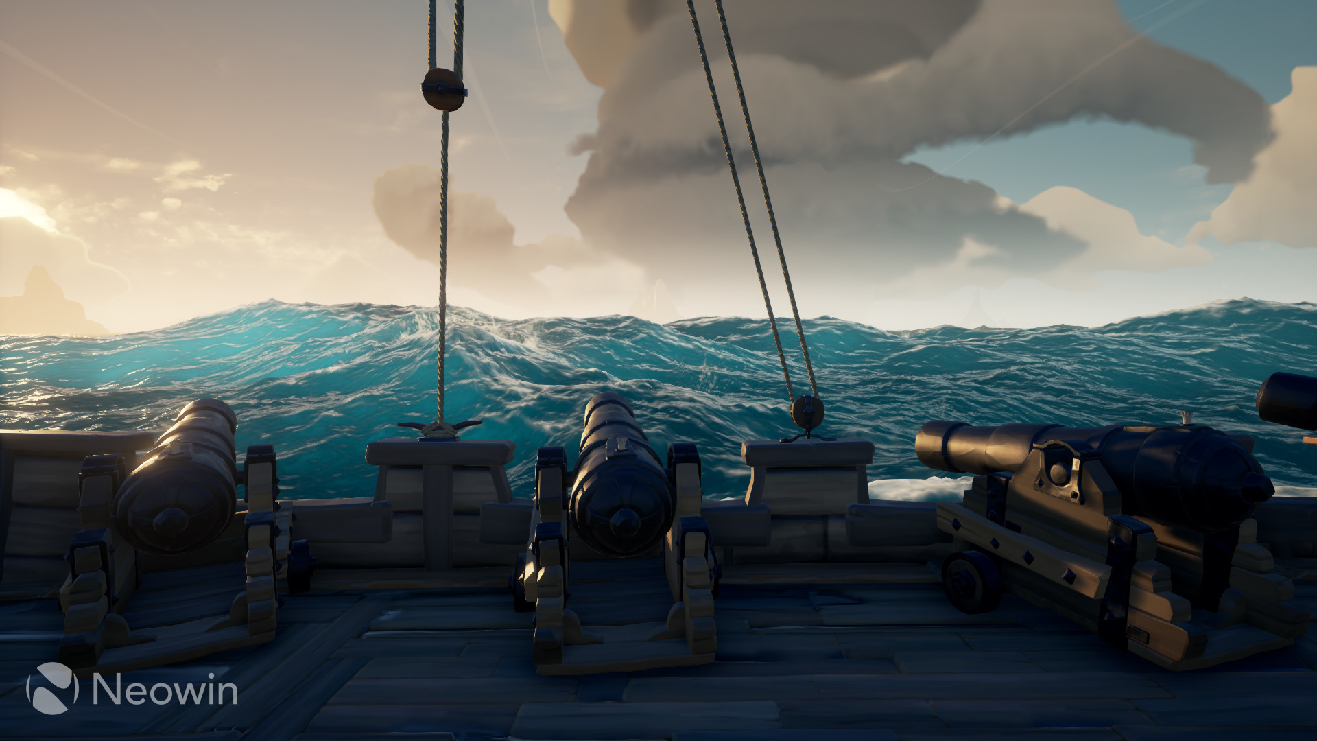 Sea Of Thieves 1 0 3 Update Now Available Brings Weapon Balances