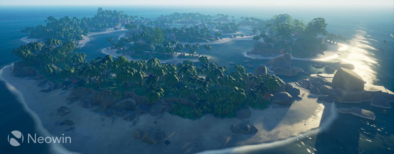 Sea of Thieves joint review: A lot of fun but with a lot