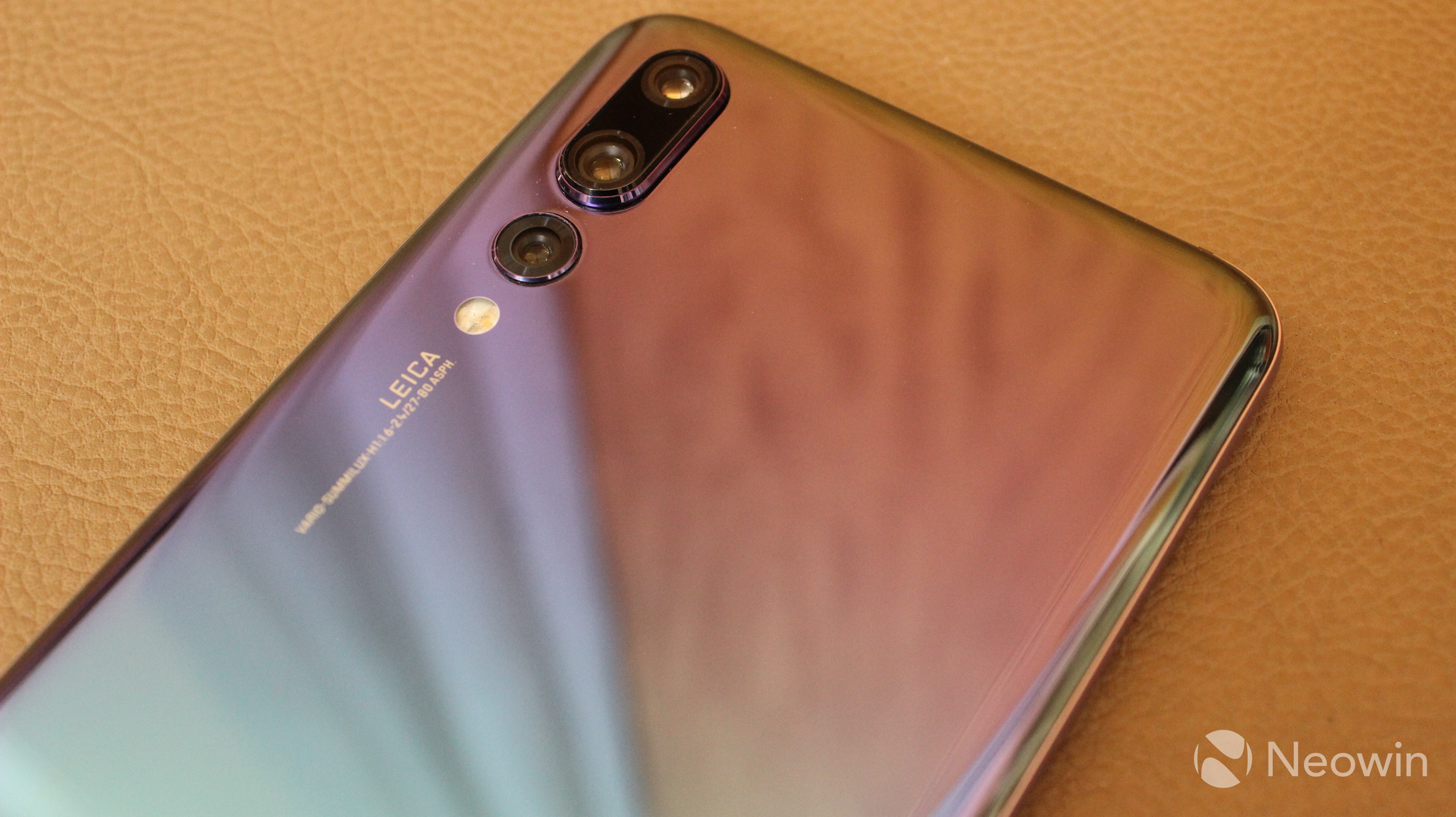 Hands on: Huawei's new P20 and P20 Pro have the camera tech