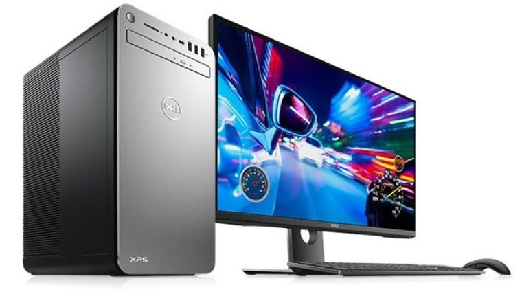 Limited Time Offer Dell Xps 8930 Core I7 8700 8gb Ddr4 Ram Only