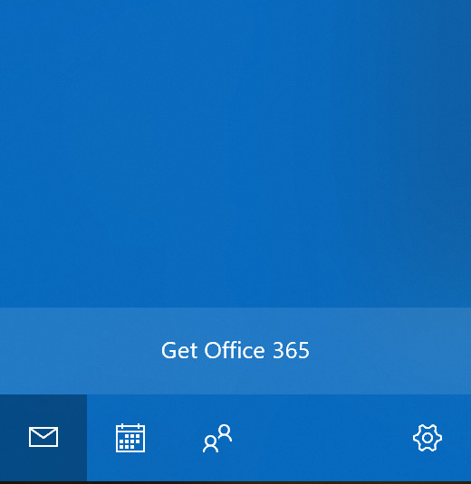 Microsoft starts showing ads for Office 365 in Mail app on Windows
