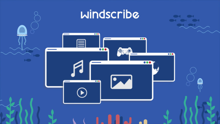 windscribe pro
