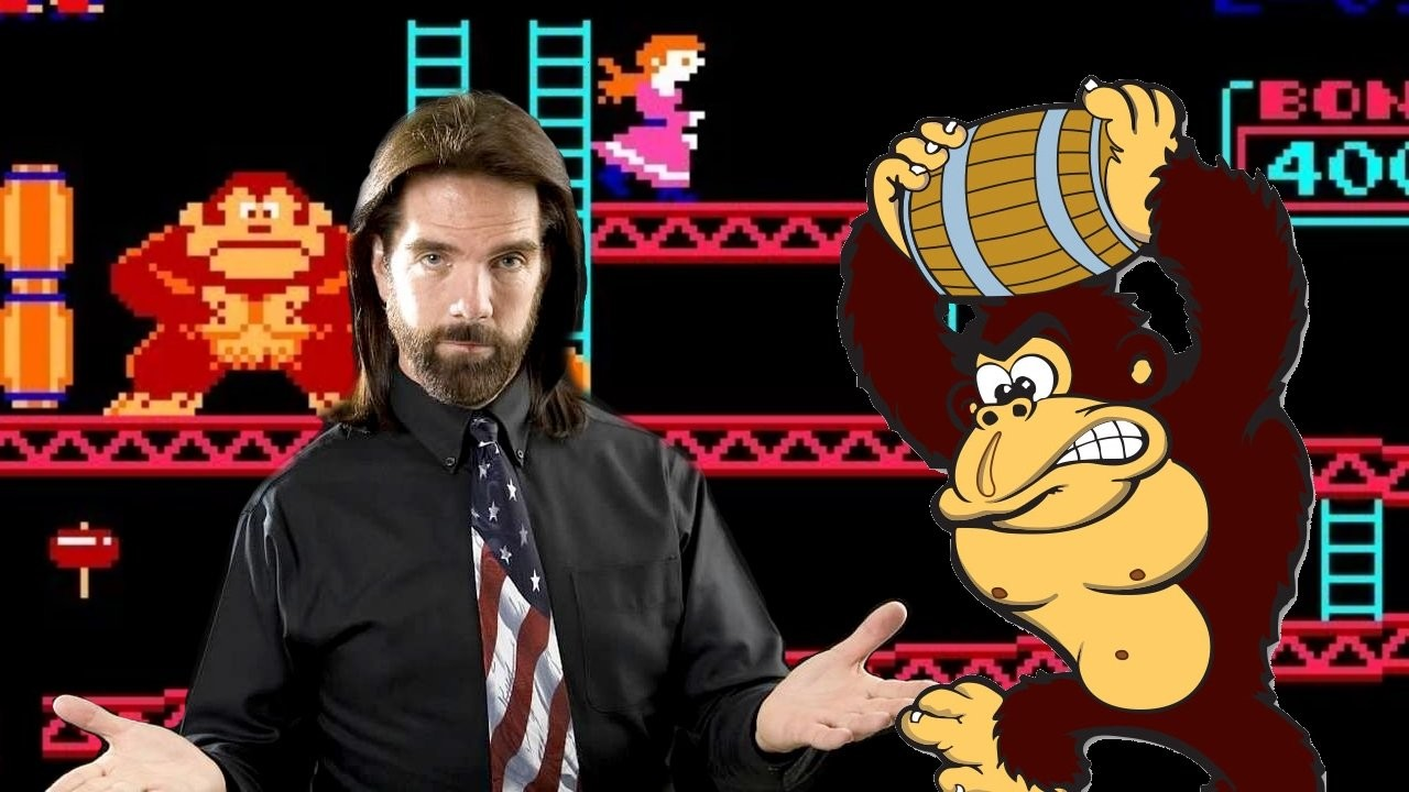 King of Kong Villain Billy Mitchell Stripped of Records
