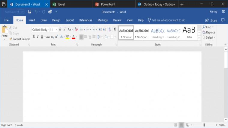 Windows 10 Spring Creators Update (V1803) Is Coming Soon!