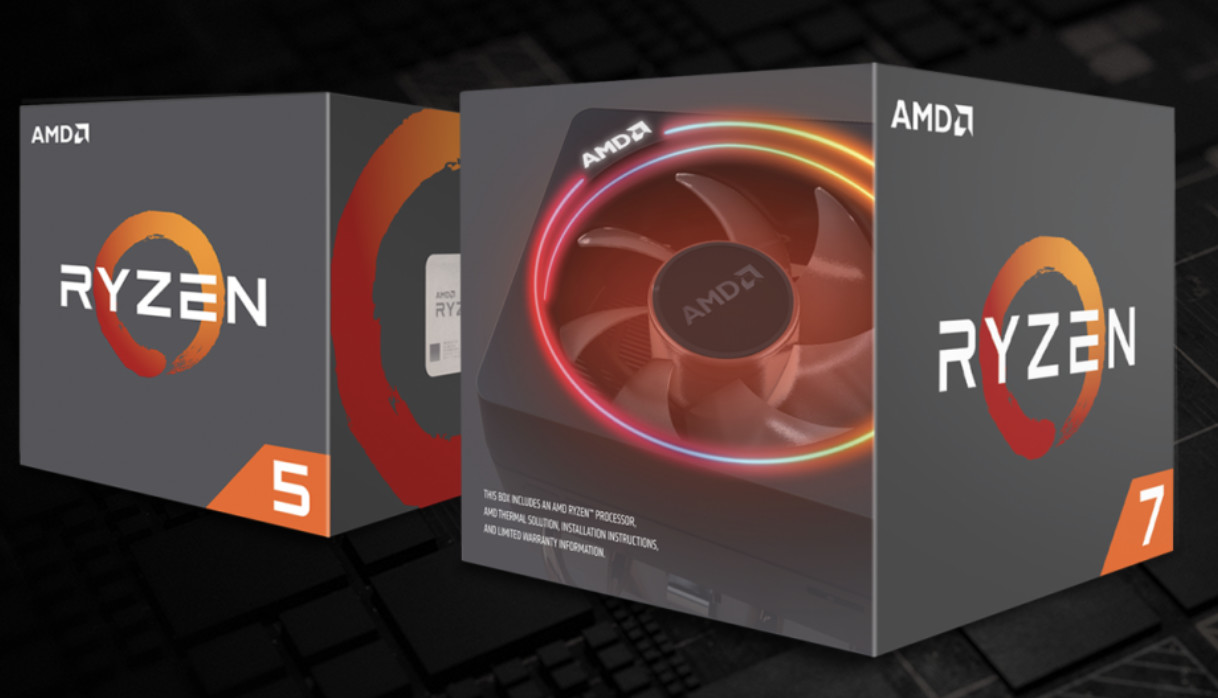 AMD announces its new Ryzen processors, including the 15W U