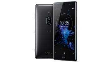 Sony outs the Xperia XZ2 Premium, featuring dual lenses and 4K HDR capabilities