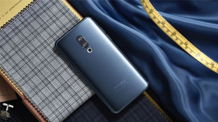 Meizu unveils three new devices in the '15 series', come with no notch