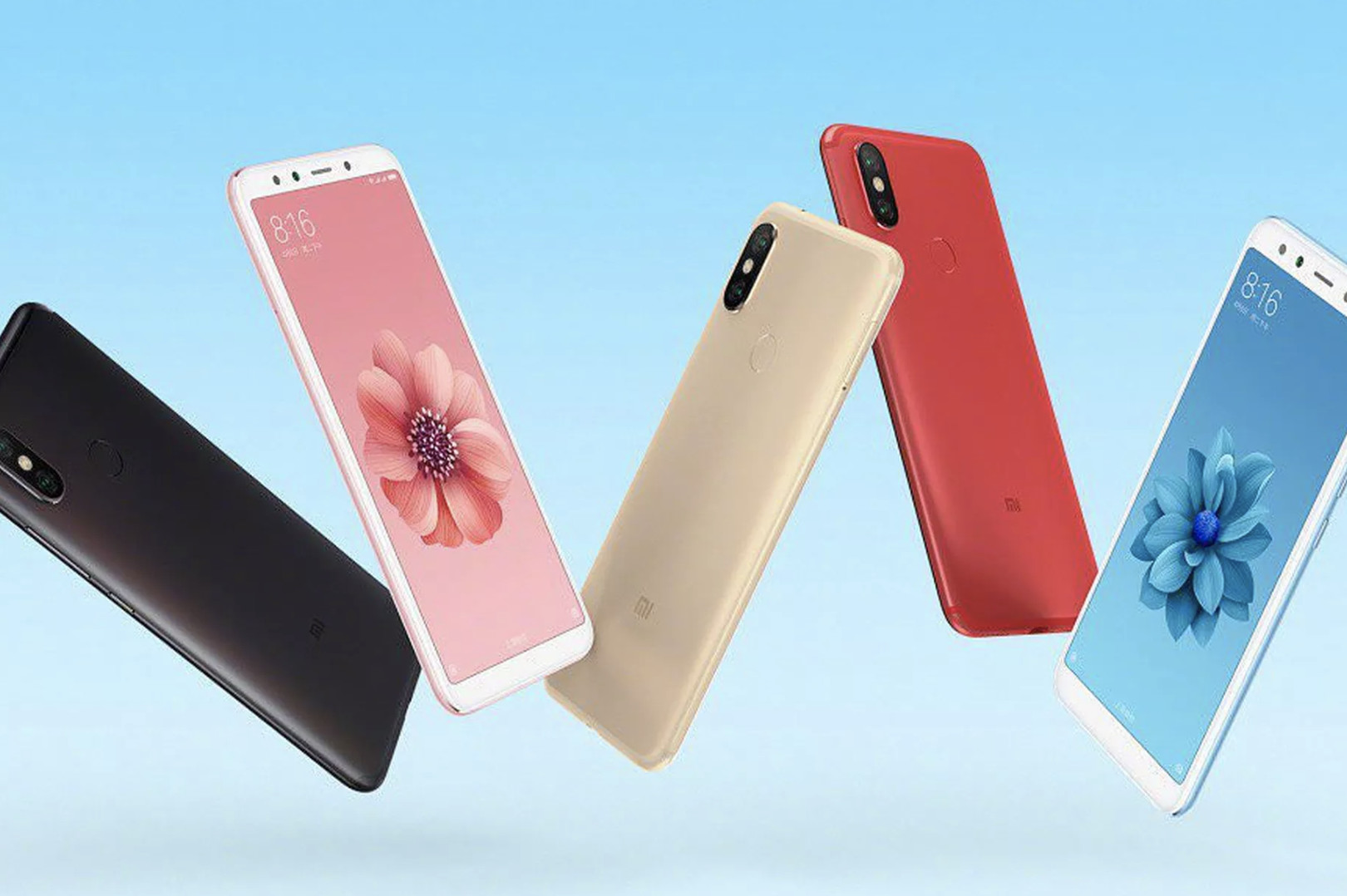 Xiaomi Mi 6X (Mi A2): Everything You Need To Know