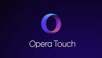 Opera Touch gives mobile users a better way to browse the internet